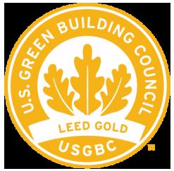 USGBC Leed Gold
